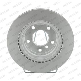 FERODO Bremsscheibe 34216792227 für BMW, MINI bestellen