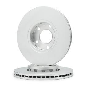 FERODO Bremsscheibe 4B0615301B für VW, AUDI, SKODA, SEAT, PORSCHE bestellen