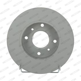 FERODO Bremsscheibe 4020671E06 für NISSAN, INFINITI bestellen
