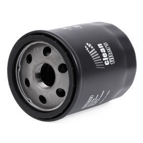 CLEAN FILTER Oil filter DO1823