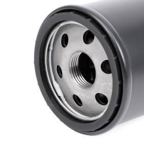 CLEAN FILTER FIAT PUNTO Oil filter (DO1823)
