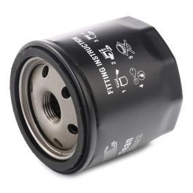 CLEAN FILTER DO5512 Ölfilter OEM - 04E115561 AUDI, SEAT, SKODA, VW, VAG, STARK, RIDEX günstig