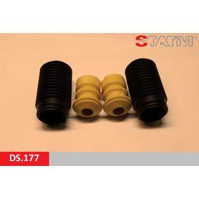STATIM Chit protectie praf, amortizor DS.177