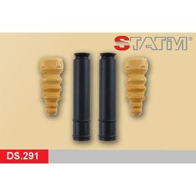STATIM Прахозащитен комплект, амортисьор DS.291