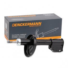 7700428438 für RENAULT, DACIA, RENAULT TRUCKS, Stoßdämpfer DENCKERMANN (DSB036O) Online-Shop