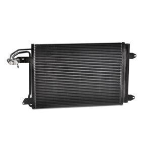 VALEO Kondensator, Klimaanlage 1K0820411G für VW, AUDI, SKODA, SEAT, VOLVO bestellen