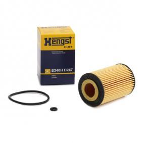 65055046000 für MAN, Ölfilter HENGST FILTER (E340H D247) Online-Shop