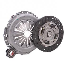 VALEO Clutch kit 821458