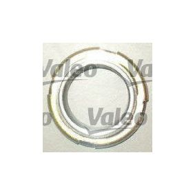 Kupplungssatz VALEO Art.No - 826228 OEM: 90251210 für OPEL, SKODA, CHEVROLET, DAEWOO, GMC kaufen
