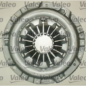 VALEO Kupplungssatz 90251210 für OPEL, SKODA, CHEVROLET, DAEWOO, GMC bestellen