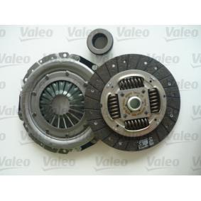 VALEO Kupplungssatz 826877 für AUDI A4 1.9 TDI 130 PS kaufen