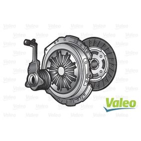 VALEO Kit d'embrayage 3276428340067