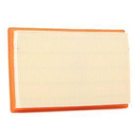 Levegőszűrő (F 026 400 473) gyártó BOSCH mert SUZUKI SX4 S-Cross (JY) gyártási év 08.2013, 120 LE Internet áruház