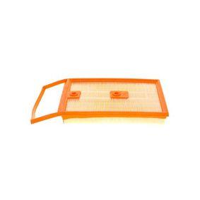Filtro de aire (F 026 400 543) fabricante BOSCH para SEAT Ibiza IV ST (6J8, 6P8) año de fabricación 05/2015, 90 CV Tienda online