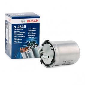 Ibiza IV ST (6J8, 6P8) BOSCH Filtro de combustible F 026 402 835