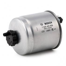 BOSCH Kraftstofffilter F 026 402 856