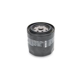 BOSCH Filtre à huile 9975161 pour OPEL, CHEVROLET, SAAB, DAEWOO, GMC acheter