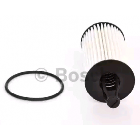BOSCH MERCEDES-BENZ E-Class Spark plug (F 026 407 199)