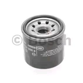 BOSCH Ölfilter F 026 407 210