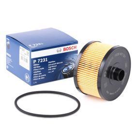 152082327R für RENAULT, Ölfilter BOSCH (F 026 407 231) Online-Shop