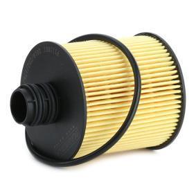 KAMOKA Ölfilter 71754237 für FIAT, PEUGEOT, ALFA ROMEO, JEEP, CHRYSLER bestellen