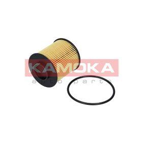 KAMOKA Ölfilter F111801