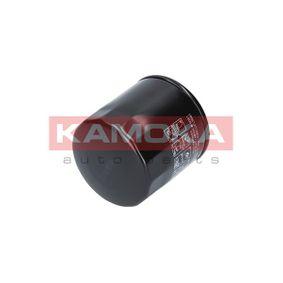 KAMOKA Filtro de aceite F113201
