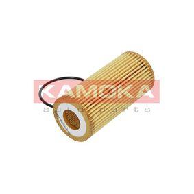 06L115562 für VW, AUDI, FORD, SKODA, SEAT, Ölfilter KAMOKA (F115301) Online-Shop