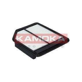 Air filter F211501 KAMOKA