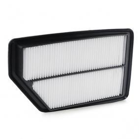 Air filter F211601 KAMOKA