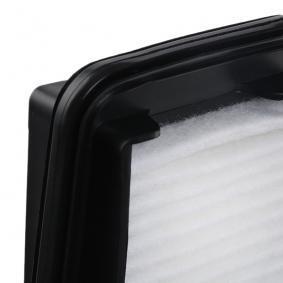 KAMOKA Air filter F211601