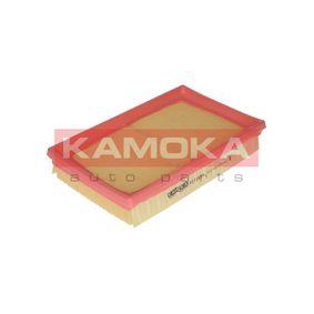KAMOKA Légszűrő F213501