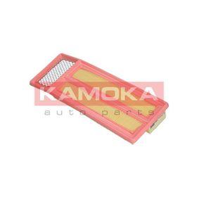 Filtro de aire F222601 KAMOKA