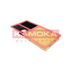 Luftfilter KAMOKA Art.No - F233701 OEM: 036129620H für VW, AUDI, SKODA, SEAT, PORSCHE kaufen