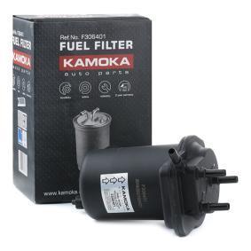 KAMOKA Spritfilter F306401