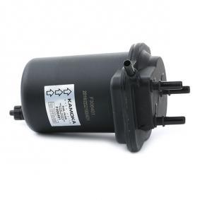 Benzinfilter F306401 KAMOKA