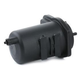 CLIO II (BB0/1/2_, CB0/1/2_) KAMOKA Dieselfilter F306401