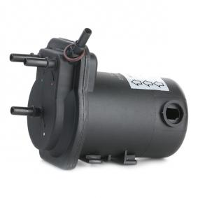 CLIO II (BB0/1/2_, CB0/1/2_) KAMOKA Dieselfilter F306501