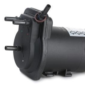 KAMOKA Kraftstofffilter F306501