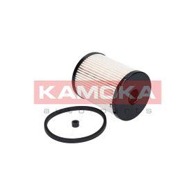 Filtro de combustible F307601 KAMOKA