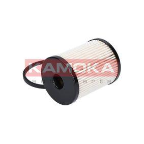 Astra H GTC (A04) KAMOKA Filtro de combustible F307601