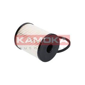 KAMOKA Filtro de combustible F307601