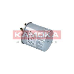 Fuel filter F312101 KAMOKA