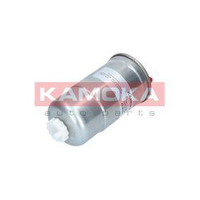 CIVIC VII Hatchback (EU, EP, EV) KAMOKA Filtro de combustible F316701