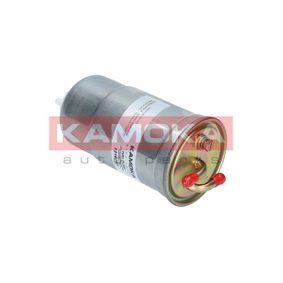 KAMOKA Filtro de combustible F316701