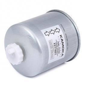 KAMOKA Spritfilter (F317801)