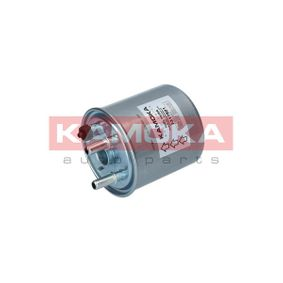 Kraftstofffilter KAMOKA (F317801) für RENAULT TWINGO Preise