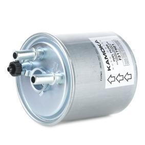 Benzinfilter F317901 KAMOKA