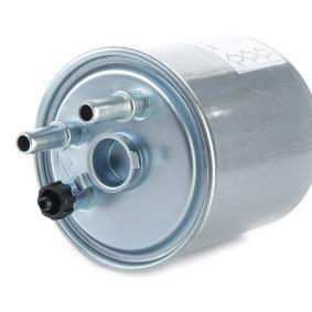 KAMOKA Kraftstofffilter F317901
