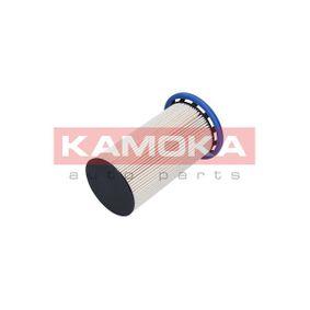 Filtru combustibil KAMOKA Art.No - F319801 OEM: 5Q0127177 pentru VW, AUDI, SKODA, SEAT, PORSCHE cumpără